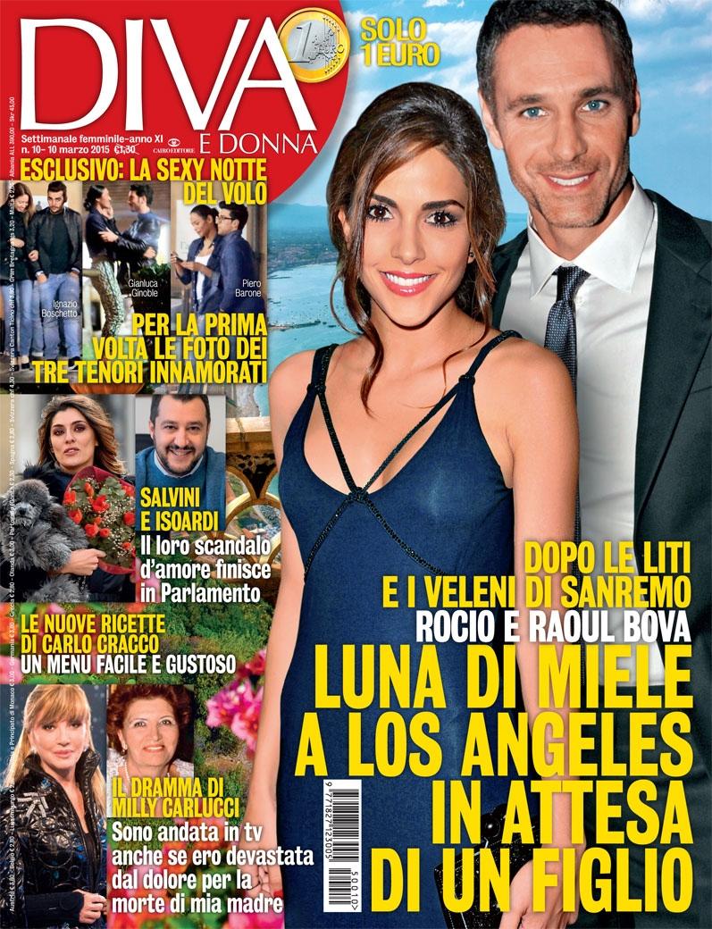 diva e donna n10 marzo 2015