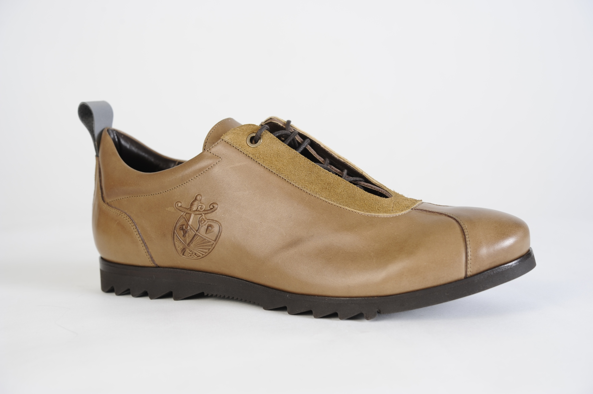 tobia longarini footwear crafted lancillotto dakota low