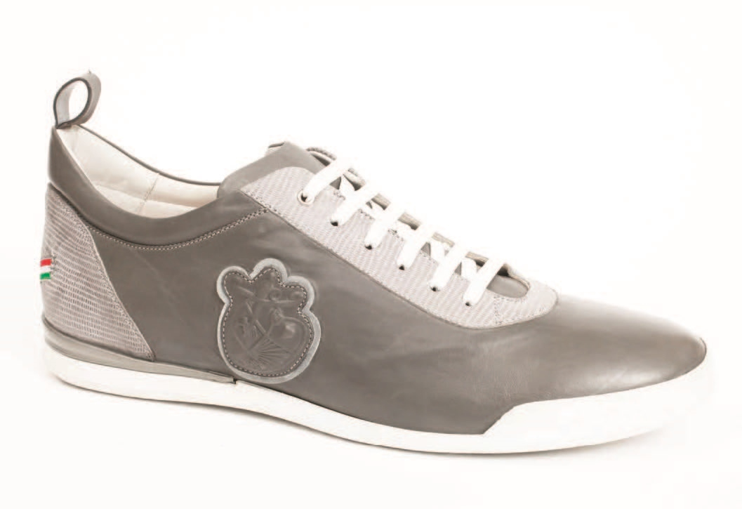 tobia longarini footwear crafted liberta' low